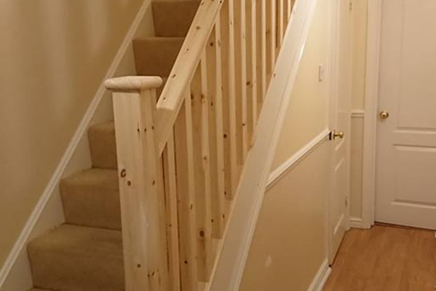 Joiner-Staircase-Sheffield