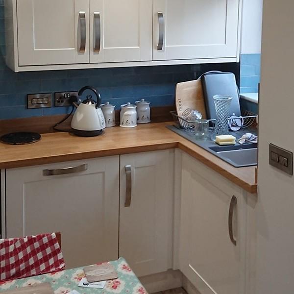 Sheffield-Kitchen-Installer