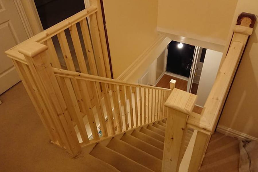 Staircase-Joiner-Sheffield